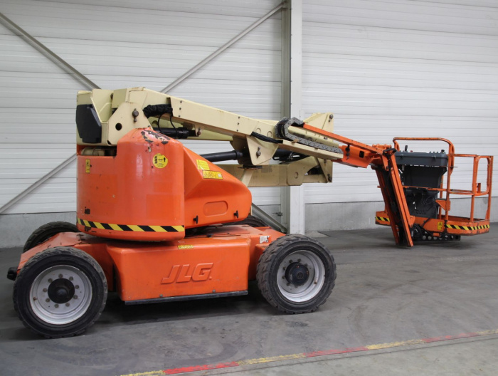 I11455 JLG E450AJ