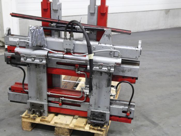 K515 CASCADE UFB3-02-0008 R0