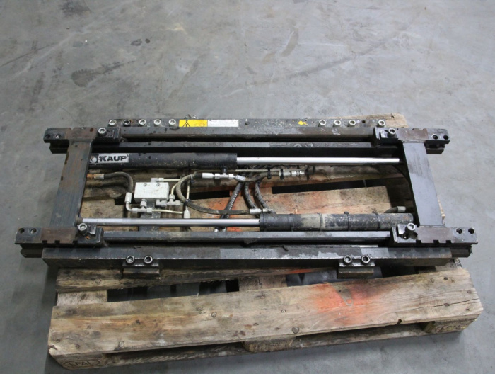 K803 KAUP 2.5T160B