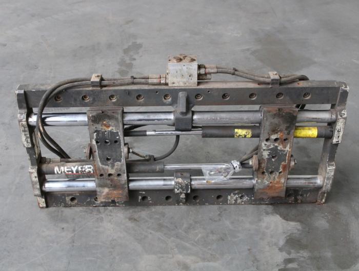 K818 MEYER 6-2504F
