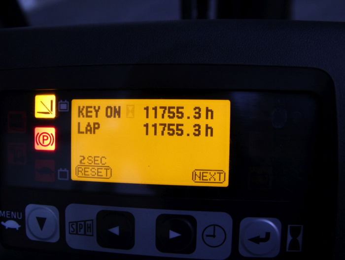 M20131 TOYOTA 8FBEKT16