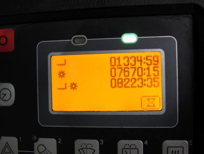 M20243 TOYOTA 8FBMT30