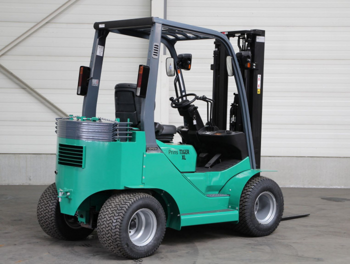 M20340 PRINS TIGER XL 1.5