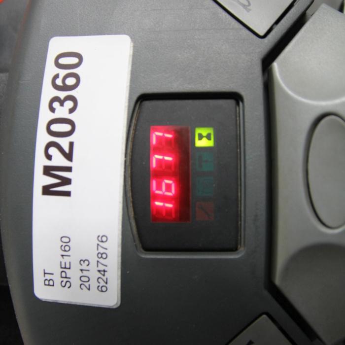 M20360 BT SPE160
