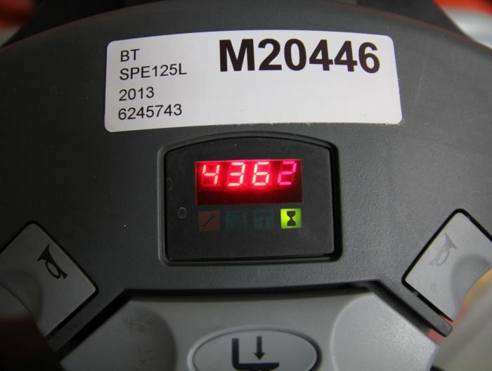 M20446 BT SPE125L