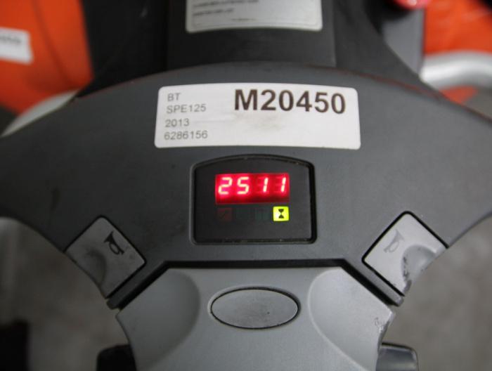 M20450 BT SPE125