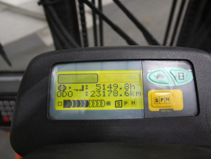 M20567 TOYOTA 7FBMF30