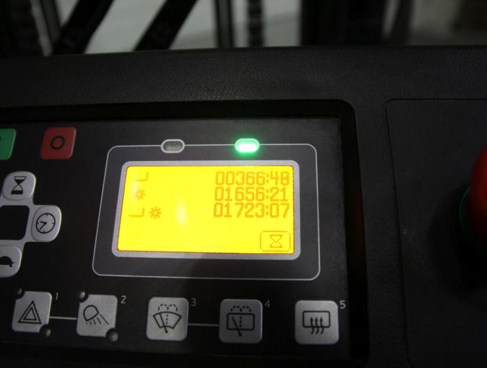 M20622 TOYOTA 8FBMT40