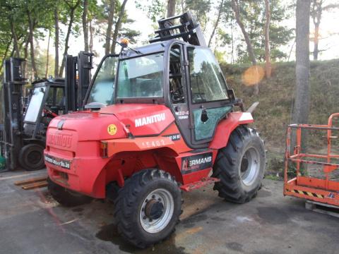 I15402 MANITOU M30-4T