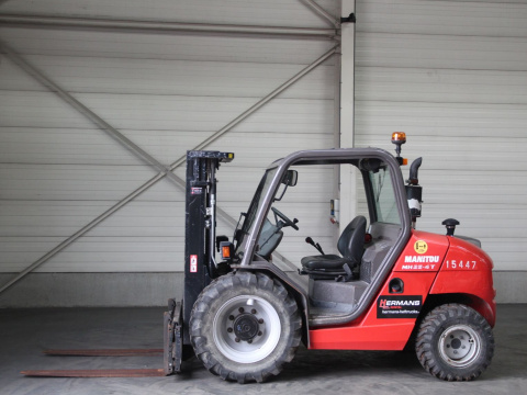 I15447 MANITOU MH25-4T Buggie