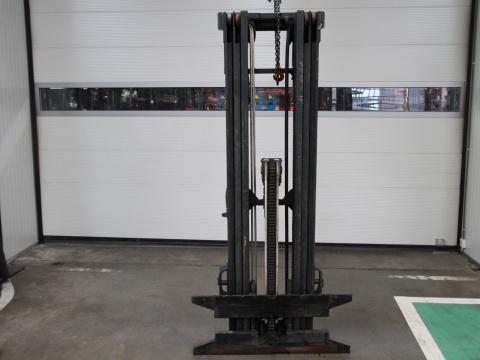 K01066 JUNGHEINRICH 1500 KG