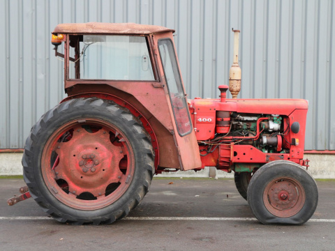 K719 BM-VOLVO 400