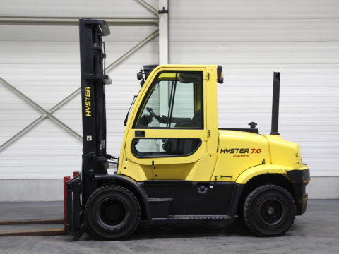 M17431 HYSTER H7.0FT