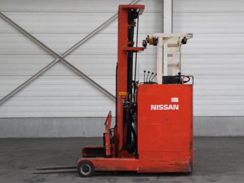 M19856 NISSAN JHC01L15CU