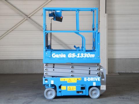 M20199 GENIE GS-1330m